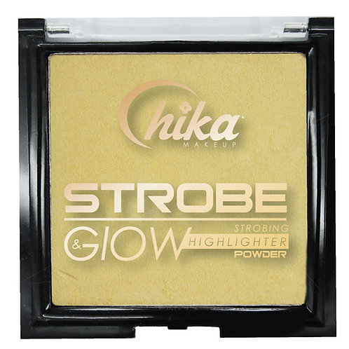 CHIKA STROBE & GLOW HIGHLIGHTER SHINY LIGHT #07