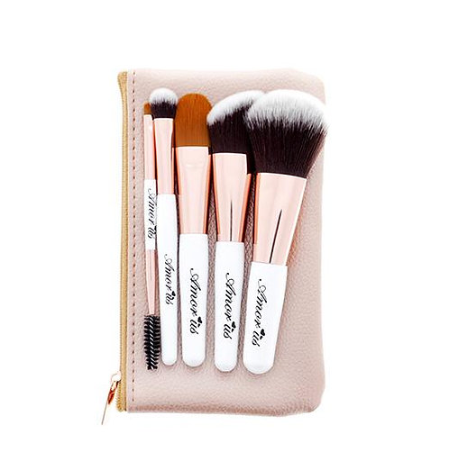 AMOR US BRUSH KIT TRAVEL ESSENTIAL