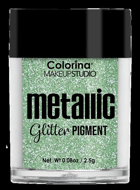 COLORINA METALLIC GLITTER PIGMENT #03 EARTH