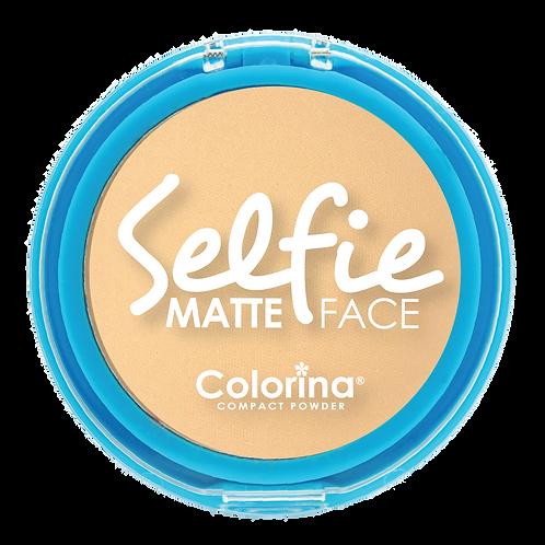 COLORINA SELFIE FACE MEDIUM BEIGE #02