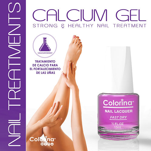 Nail Treatment CALCIUM