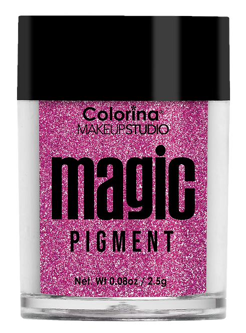 COLORINA MAGIC PIGMENT #09 SPELL