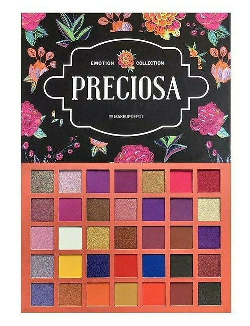 Sombras Emotion Collection