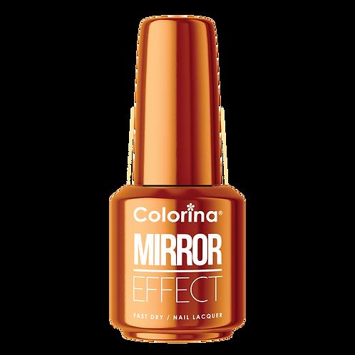 COLORINA MIRROR EFFECT #05 COPPER