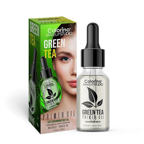 GREEN TEA PRIMER OIL