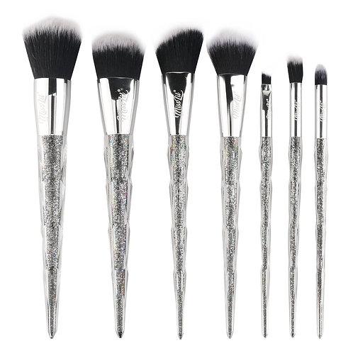 7 brushes diamond set