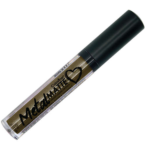 NEW COLORINA METAL MATTE MATTY #06