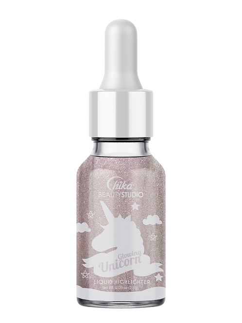 GLOWING UNICORN LIQUID DROP HIGHLIGHTER FANTASTIC