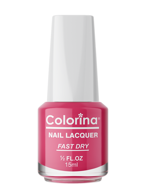 COLORINA NAIL LACQUER #31 ROSABELL