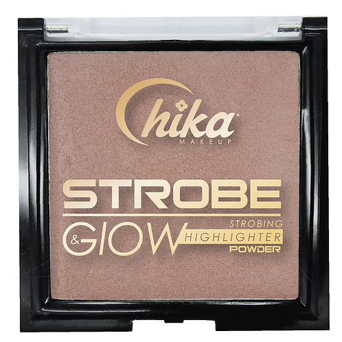 CHIKA STROBE & GLOW HIGHLIGHTER LONG LIGHT #10