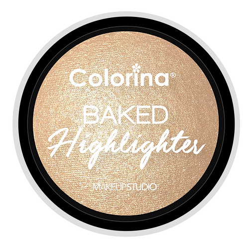 COLORINA BAKED HIGHLIGHTER #05