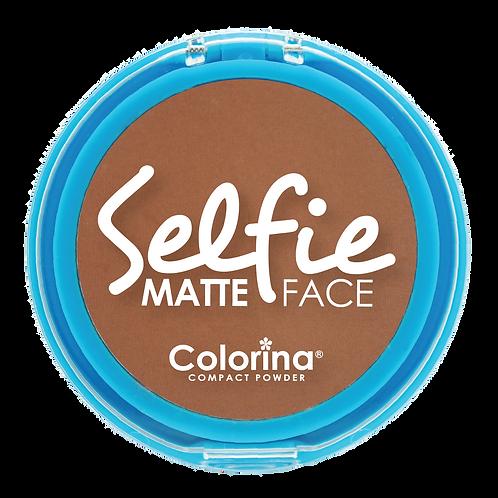 COLORINA SELFIE FACE MULATA #12