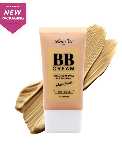 Bb cream amor us