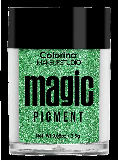 COLORINA MAGIC PIGMENT #07 POCUS
