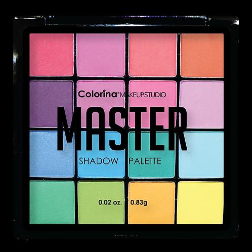 MASTER PALETTE C