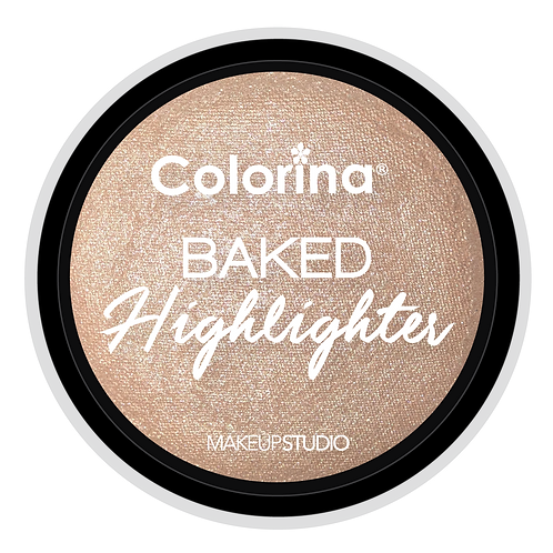 COLORINA BAKED HIGHLIGHTER #07