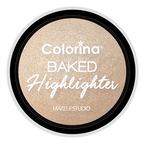 COLORINA BAKED HIGHLIGHTER #11