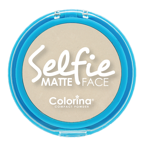 COLORINA SELFIE FACE TRANSLUCENT #13