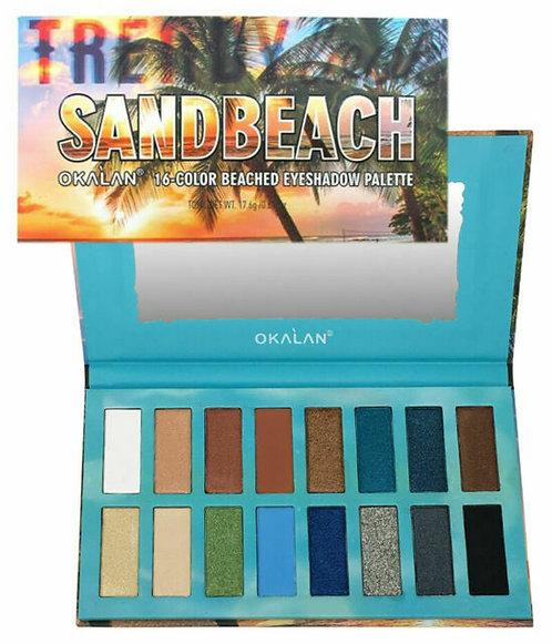OKALAN SAND BEACH