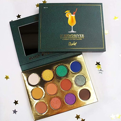 Rude Cocktail party eyeshadow