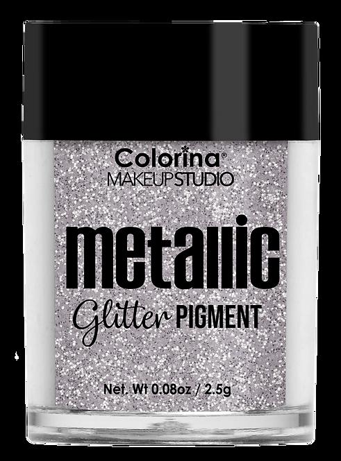 COLORINA METALLIC GLITTER PIGMENT #08 WITCH'S