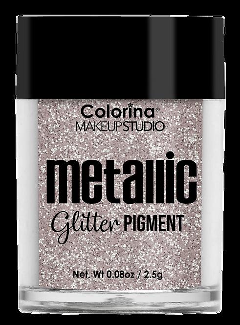 COLORINA METALLIC GLITTER PIGMENT #11 HEAVY