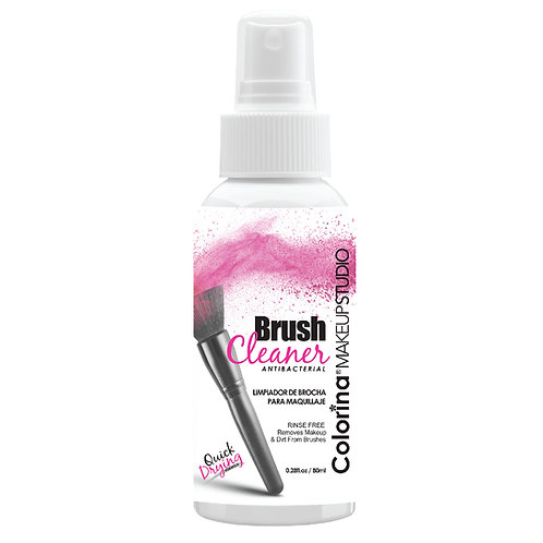 COLORINA BRUSH CLEANER SPRAY