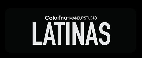 COLORINA LATINAS COLLECTION LATINAS EYESHADOW