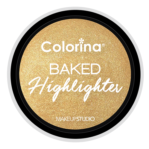 COLORINA BAKED HIGHLIGHTER #09