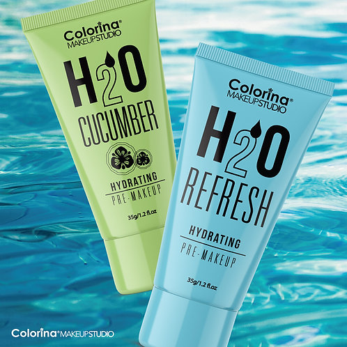 COLORINA H2O PRIMERS