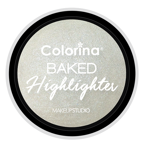 COLORINA BAKED HIGHLIGHTER #12
