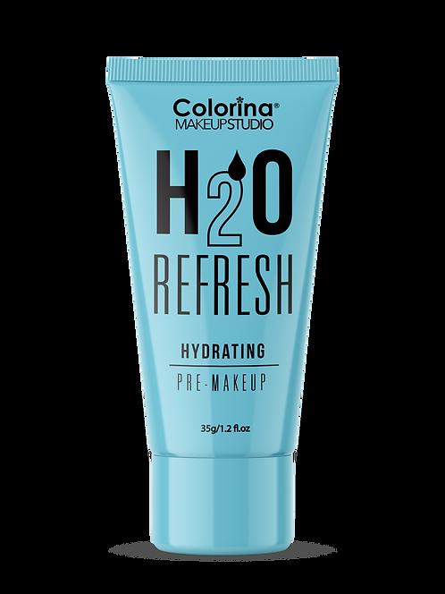 H20 REFRESH PRE-MAKEUP