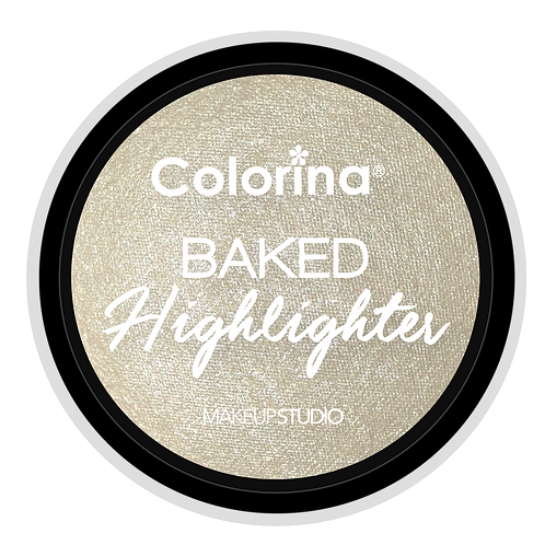 COLORINA BAKED HIGHLIGHTER #02