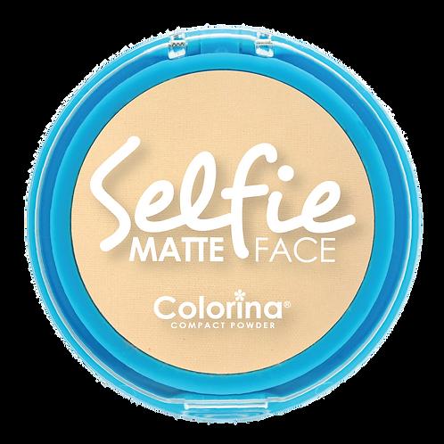 COLORINA SELFIE FACE TAUPE #05