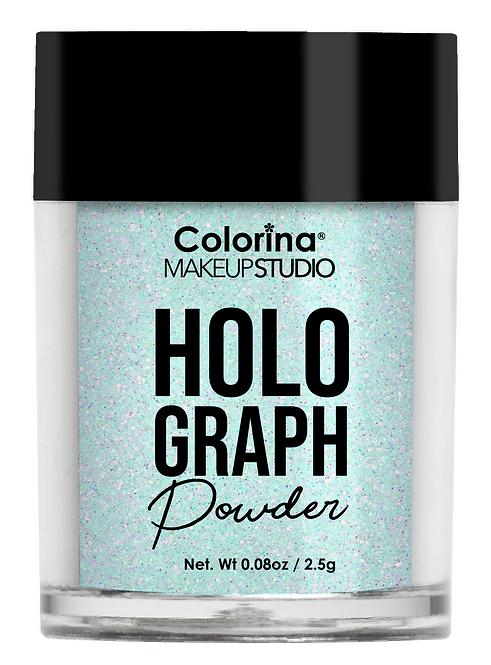 COLORINA HOLOGRAPH POWDER #07 SKY