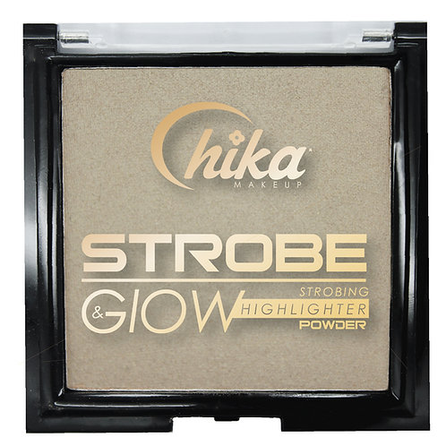 CHIKA STROBE &GLOW HIGHLIGHTER MOONSTONE #2