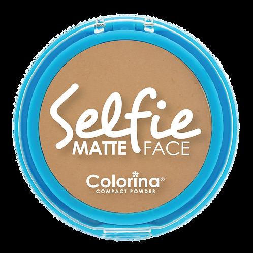 COLORINA SELFIE FACE MIEL SUAVE #07