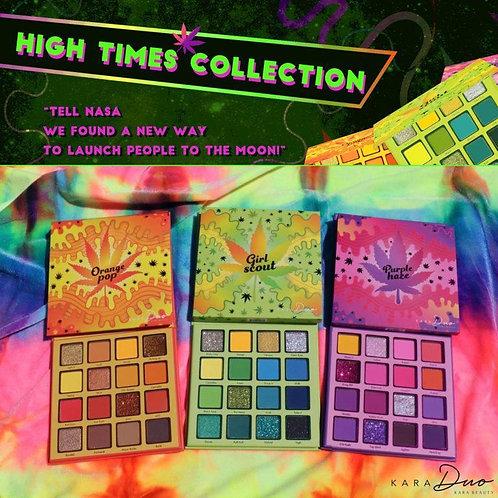 High times Collection Kara Beauty