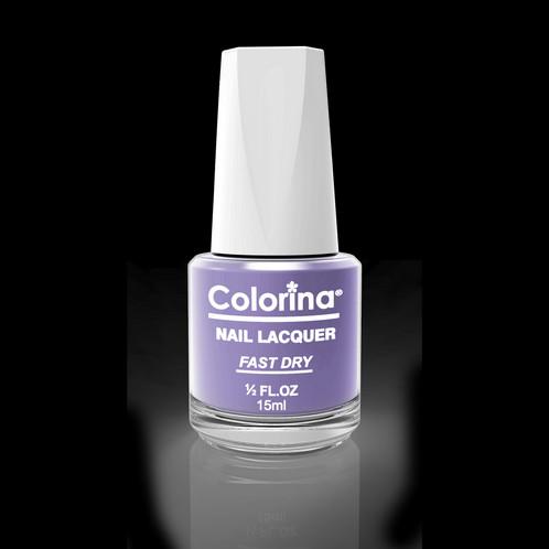 Colorina Nail Lacquer Sugar Baby 99