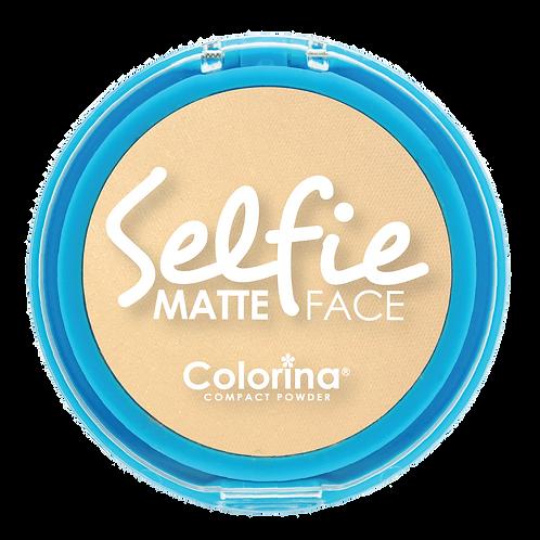 COLORINA SELFIE FACE NATURAL BEIGE #01
