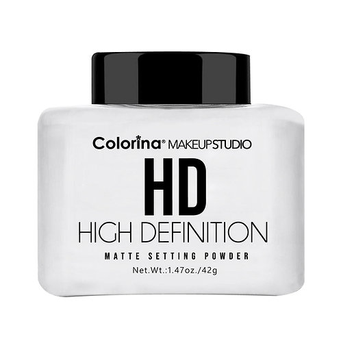 COLORINA HD LOOSE POWDER