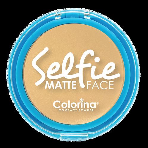 COLORINA SELFIE FACE CARIBE BEIGE #10