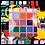 Thumbnail: #HastagMe Collection C Palette (Colour)