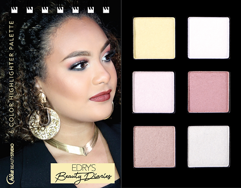 EDRY COLLECTION HIGHLIGHTER A