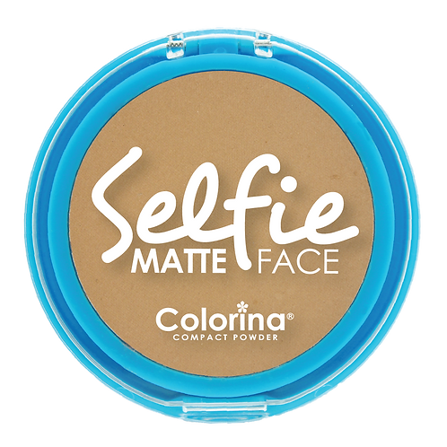 COLORINA SELFIE FACE TAINA #08