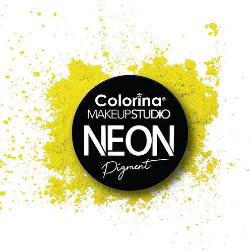 COLORINA YELLOW NEON PIGMENT