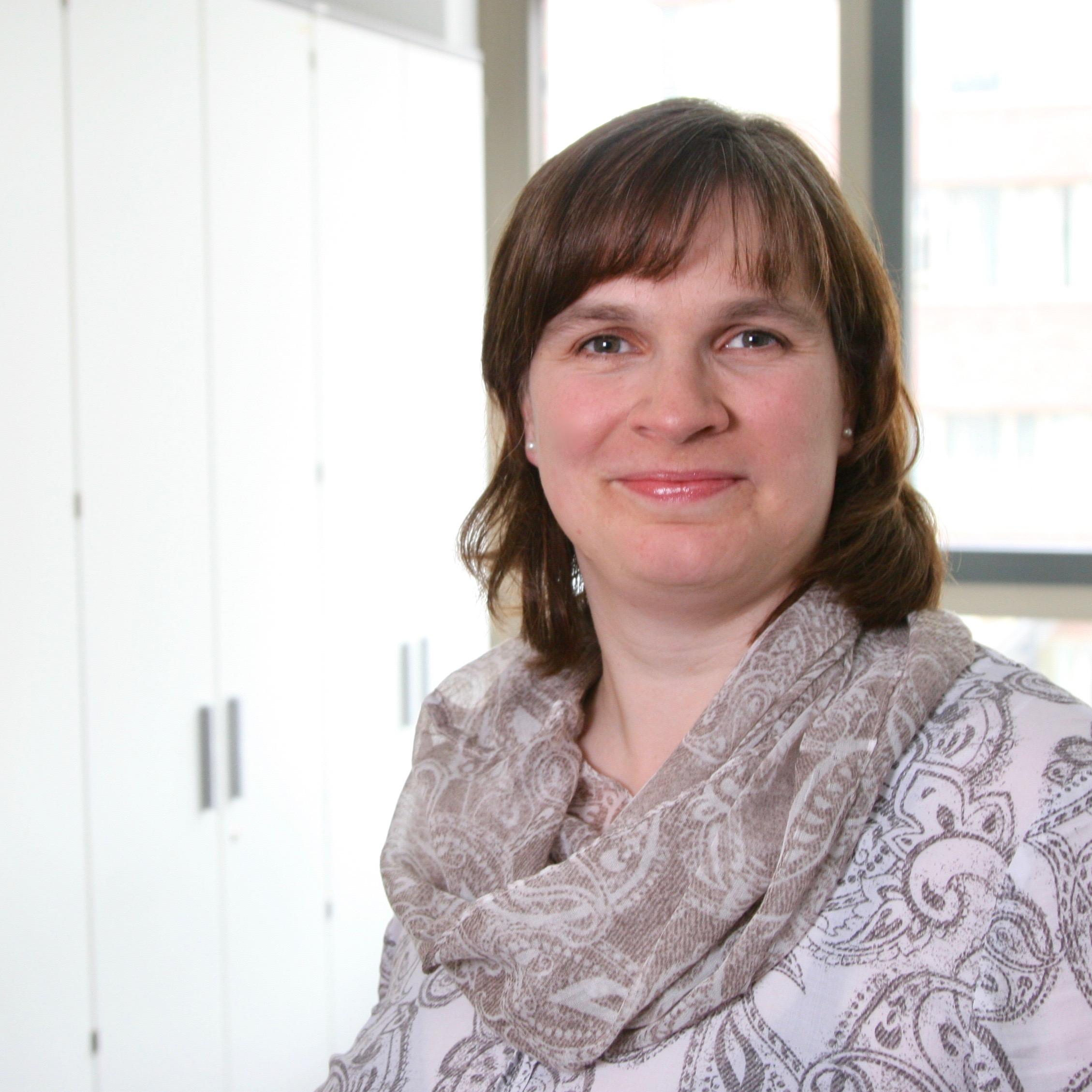 Katharina Blombach