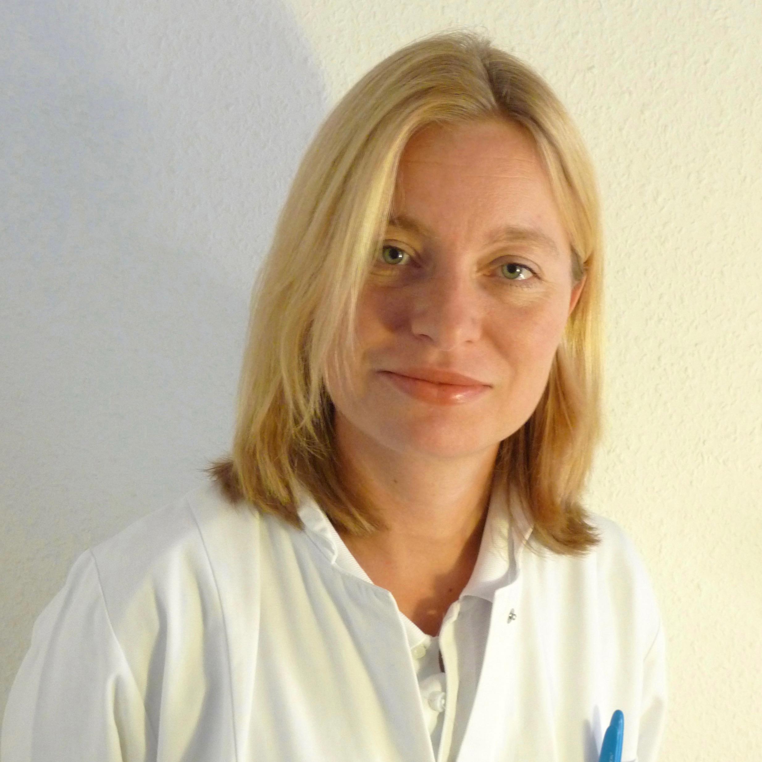Dr. med. Eva Mayer