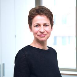Claudia Rinke