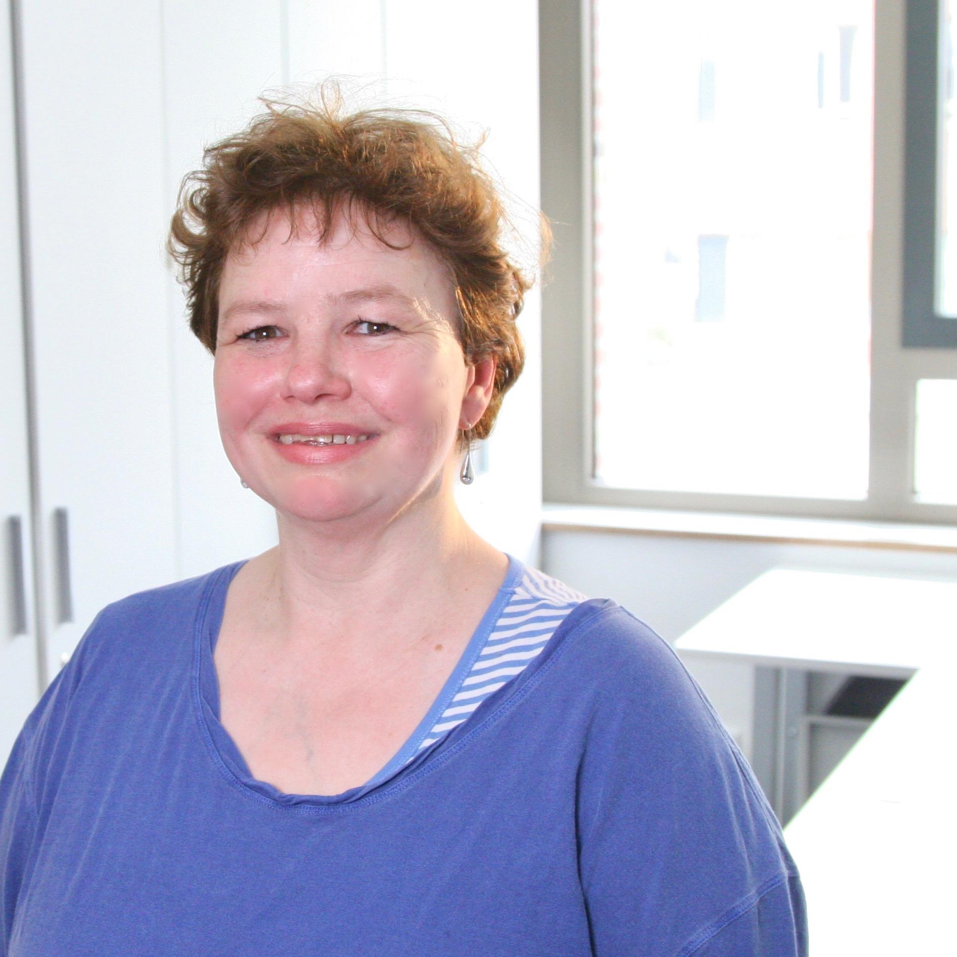 Brigitte Schröder